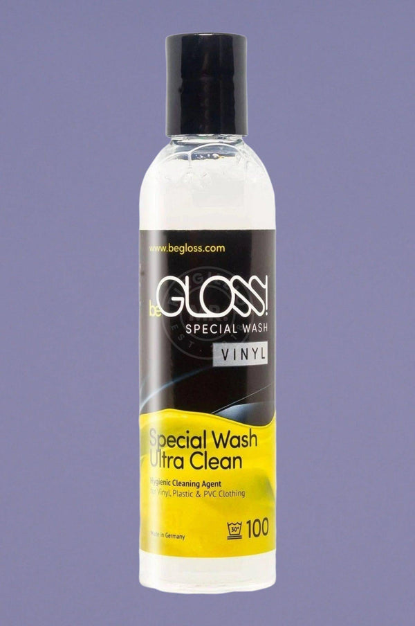PVC Vinyl Cleaner beGLOSS