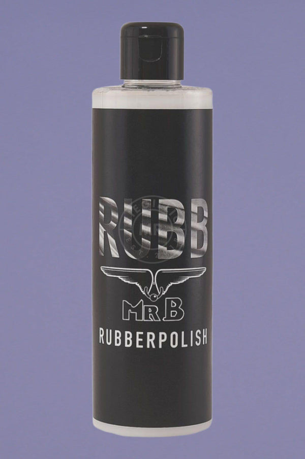 RUBB Rubber Polish 250 ml Cleaner Mister B