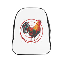 Rooster's Large Backpack