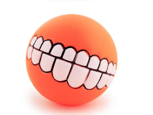 Doggy Denture Ball