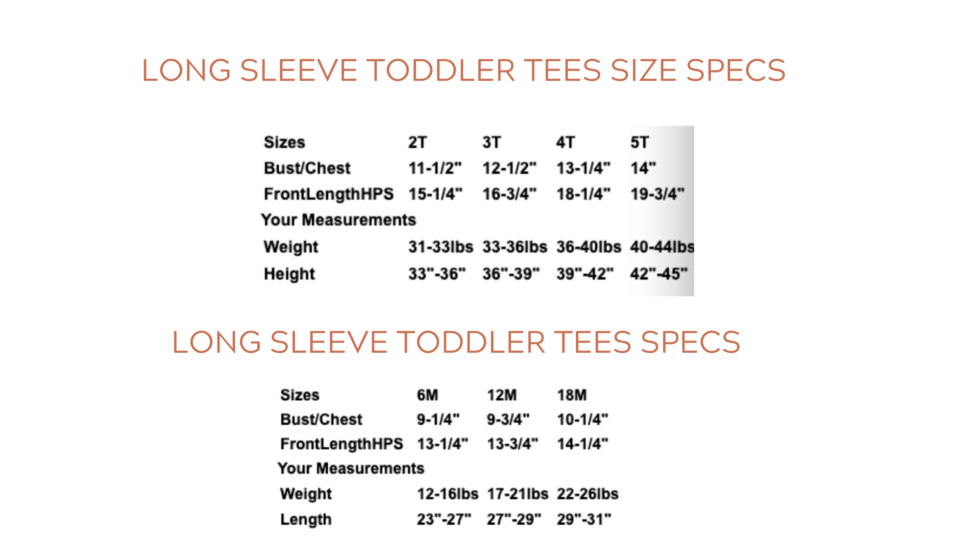 SANTA, NORTH POLE  - Long Sleeve Infant/Toddler Tee