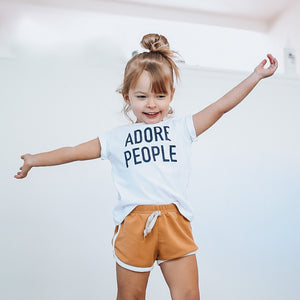 ADORE PEOPLE - Toddler & Youth Tee