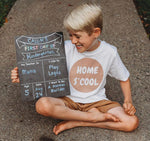 HOME S'COOL  -  Toddler & Youth  T-Shirt