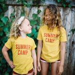 SUMMER CAMP - Infant | Toddler | Youth (  HAND DYED  )