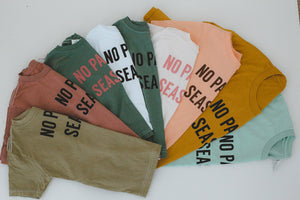 NO PANTS SEASON - Infant  | Toddler | Youth  ( PEACH ROSE ) * READY TO SHIP*
