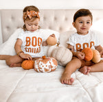 BOO SQUAD - Onesie, Toddler & Youth Tee