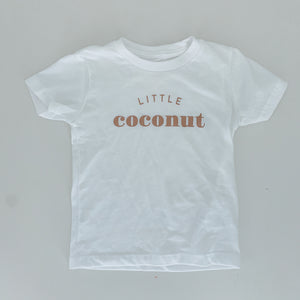 LITTLE COCONUT - Infant | Toddler | Youth