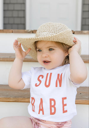 SUN BABE - Onesie | Toddler | Youth