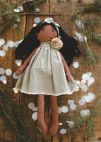 ANNA - Handmade Heirloom Doll