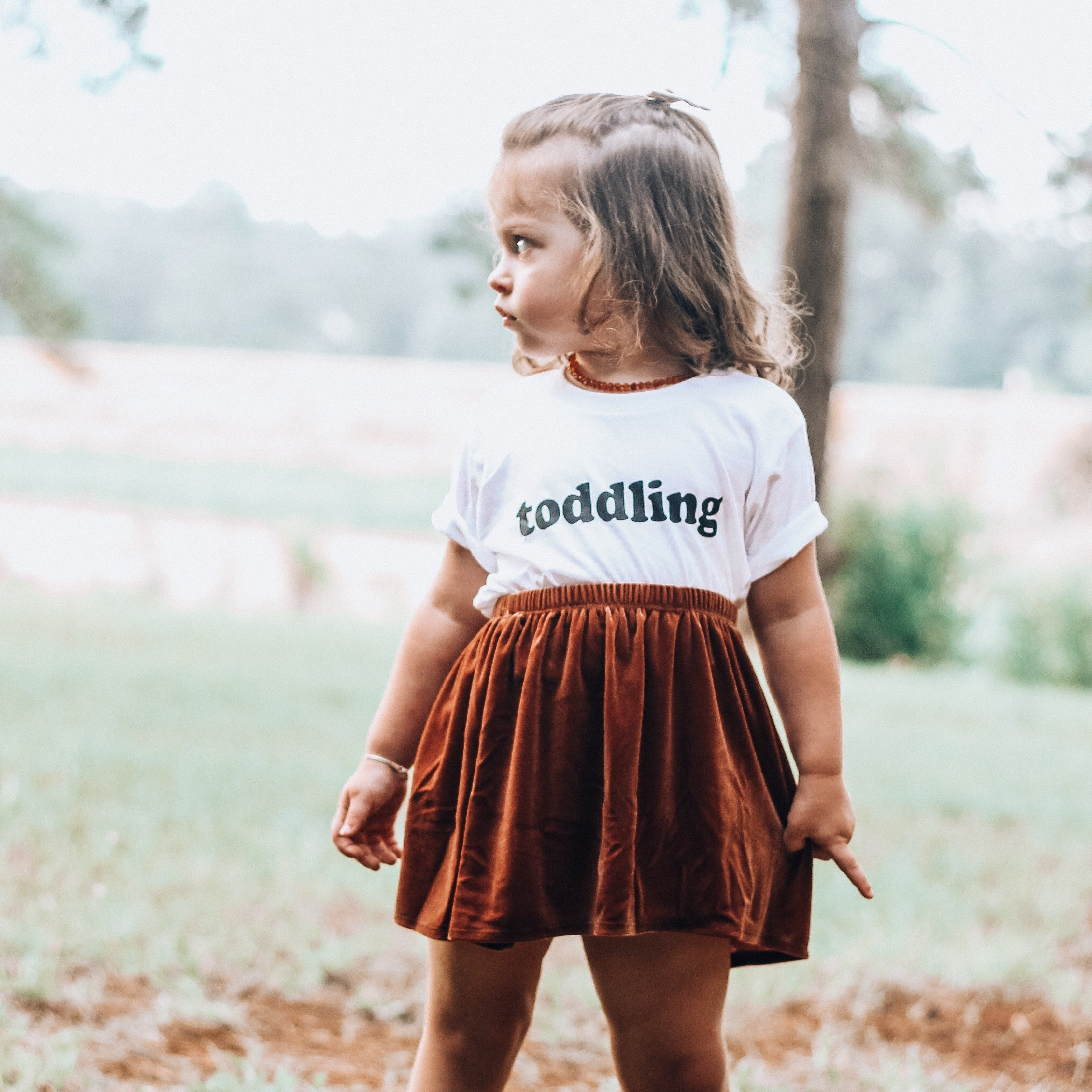 TODDLING - Onesie & Toddler Tee