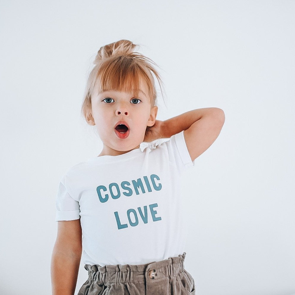 COSMIC LOVE  - Toddler & Youth Tee