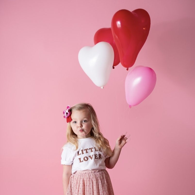 LITTLE LOVER  - Infant, Toddler & Youth Tee