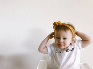 LOVE WINS - Onesie | Toddler & Youth T-Shirt