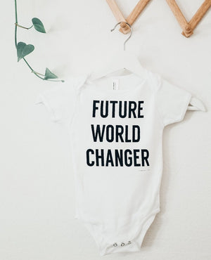 future world changer