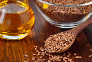 The health and healing properties of Flaxseed