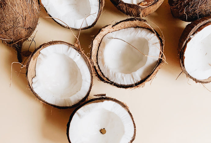 We're nuts about Coconut