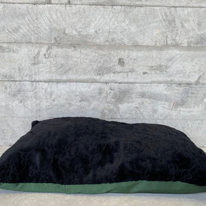 Dog Bed - Faux Fur