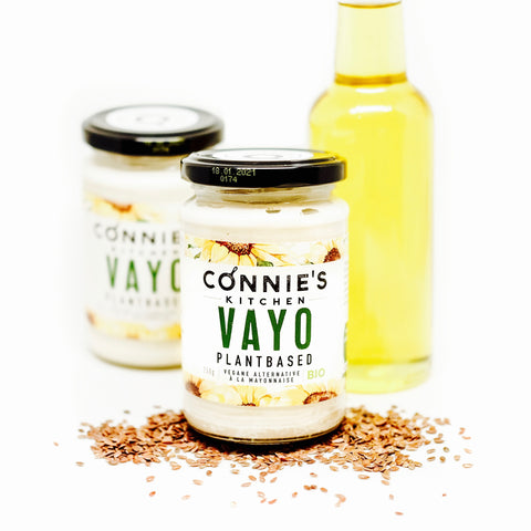 Connie's Kitchen Mayo