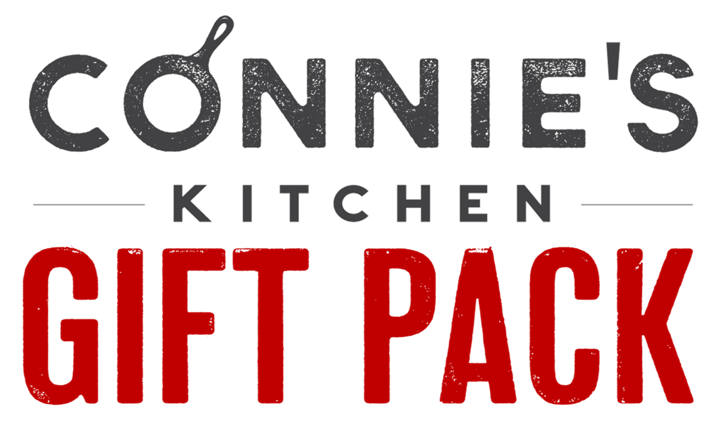 Connie's Kitchen Gift Pack