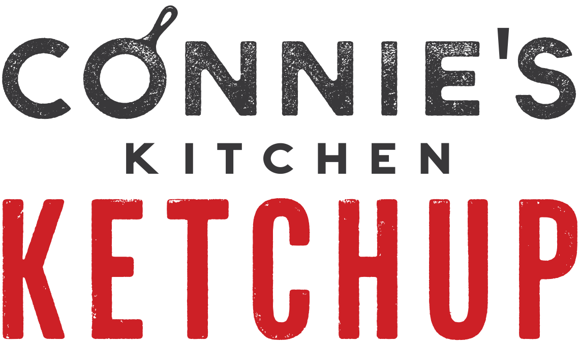 Connie's Kitchen Ketchup