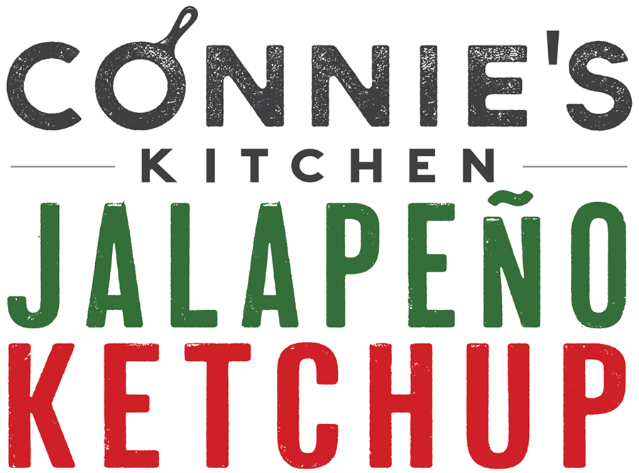 Connie's Kitchen Jalapeño Ketchup