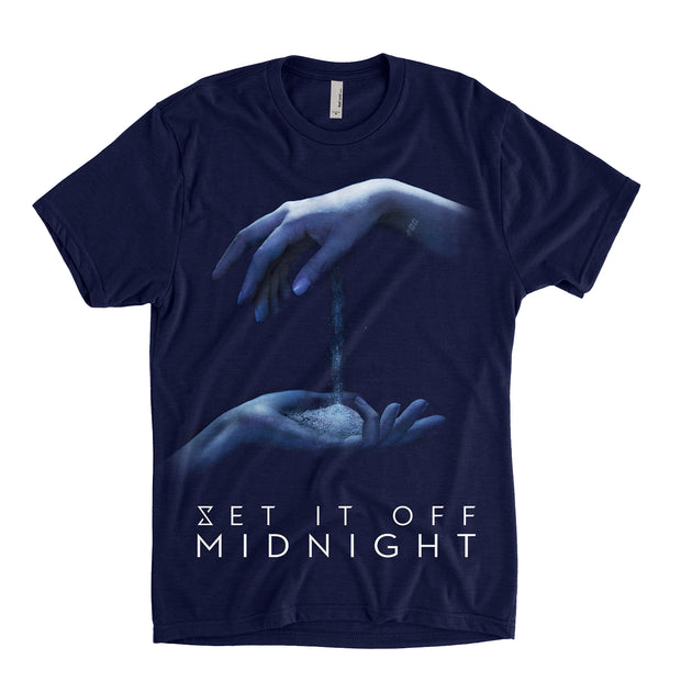 Midnight Artwork Tee