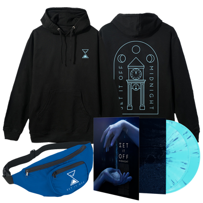 Midnight LP Bundle 2