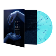 Midnight ELECTRIC ROYAL SPLATTER LIMITED LP