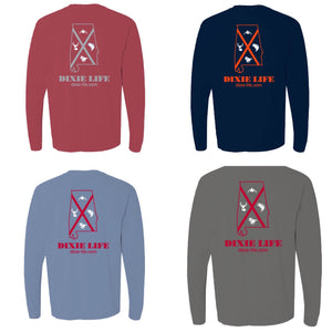 Long Sleeve Pre-Sale!