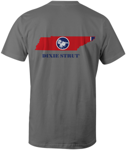 Dixie Strut - Tennesee T-Shirt