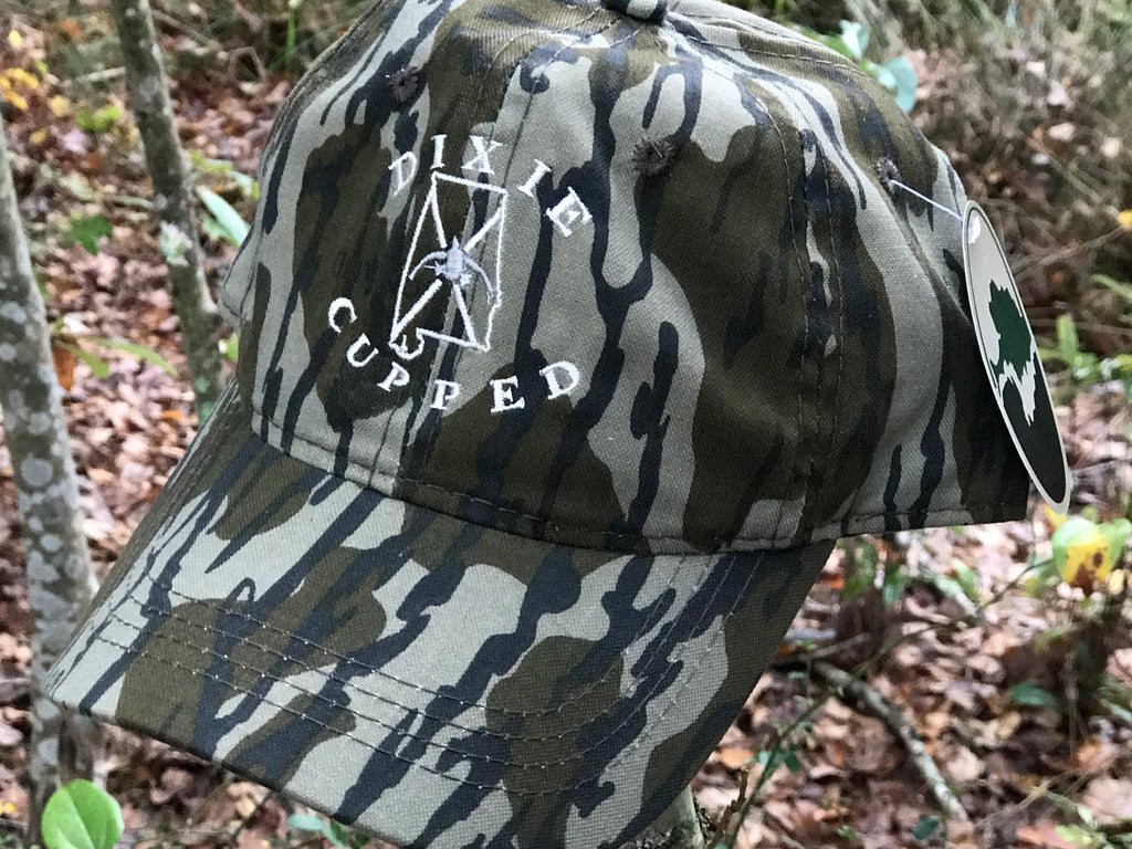 Dixie Cupped - Alabama Cap Camo