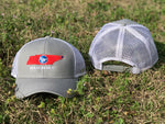 Dixie Strut - Tennessee Cap