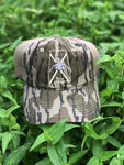 Dixie Cupped - Alabama Cap Bottomland Meshback