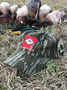 Dixie Cupped - Arkansas Cap Camouflage