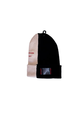 Wash with Care Beanie