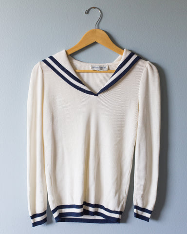 Sailor Shirt