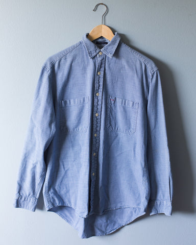 GAP Button Up