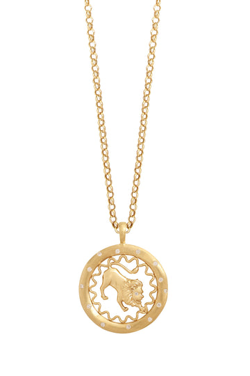 The Leo Necklace