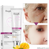 AllBestOf.com Face Care Mango Anti Winkles Eye Cream Skin Care Anti-Puffiness Dark Circle Anti-Aging Eyes Creams