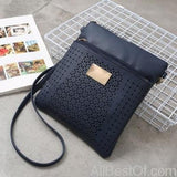 AllBestOf.com HANDBAG blue New Luxury Designer Women Handbags High Quality
