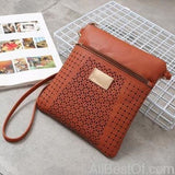 AllBestOf.com HANDBAG brown New Luxury Designer Women Handbags High Quality