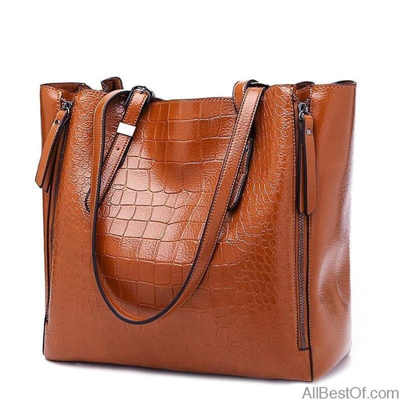 AllBestOf.com HANDBAG Luxury Brand Designer Large Leather Handbags