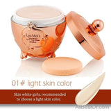Face Concealer Cream Make up primer Invisible Pore Wrinkle Cover - AllBestOf.com