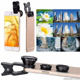AllBestOf.com Phone 12x Zoom Telephoto Lens mobile phone camera Fish eye Lens Wide Angle Macro Lenses Cell Phone Mobile Tripod for All Compatibles Brands