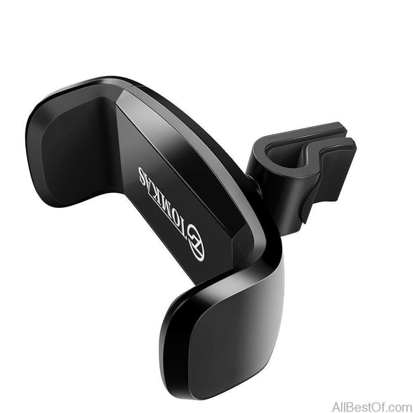Car Phone Holder Universal Support Mobile Car Phone Stand Air Vent Mount - AllBestOf.com