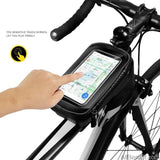 AllBestOf.com Phone Mountain Bike Bag Rainproof Mobile Phone Case Bicycle Bag Cycling Accessories