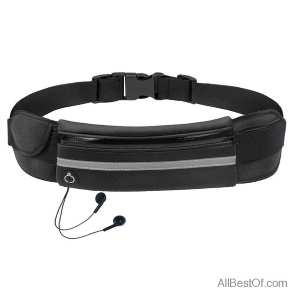 AllBestOf.com Phone New Outdoor Running Waist Bag Waterproof Mobile Phone Holder