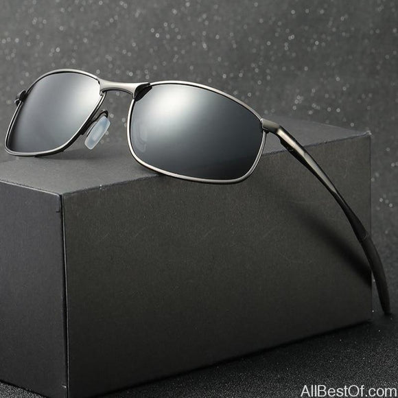 AllBestOf.com SUNGLASSES Polarized Sunglasses Men Brand Designer UV400