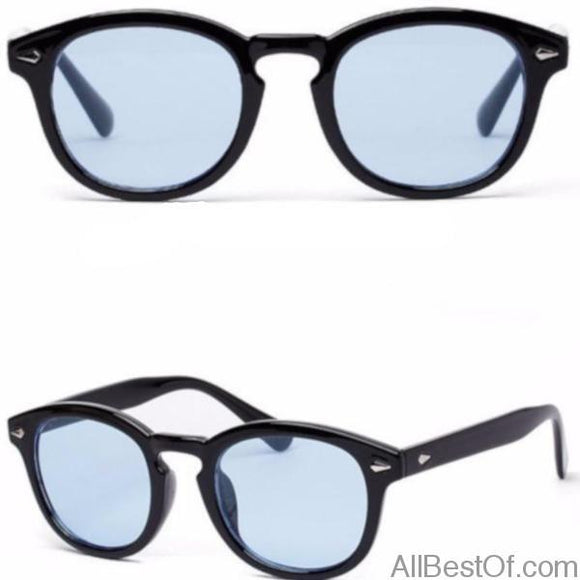 AllBestOf.com SUNGLASSES Sunglasses Men Shades Brand Designer Johnny Depp UV400