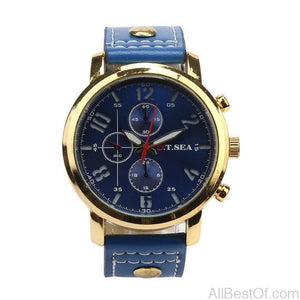AllBestOf.com WATCHES Fashion Watches Men Sports Quartz Analog WristWatch